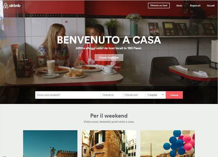 Airbnb-unique-value-proposition