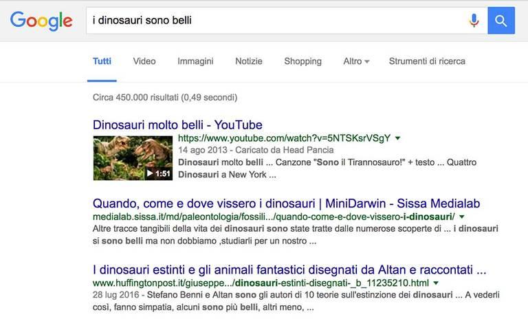 Come usare Google: quello che nessuno ti ha mai detto - Daniele Donati